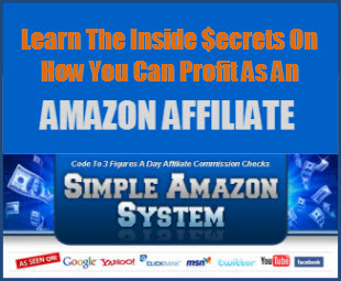 Discover .... How You Can Profit With Amazon Affiliate Marketing